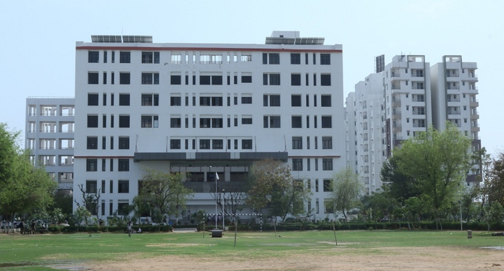 SIR M. VISVESVARAYA BLOCK
