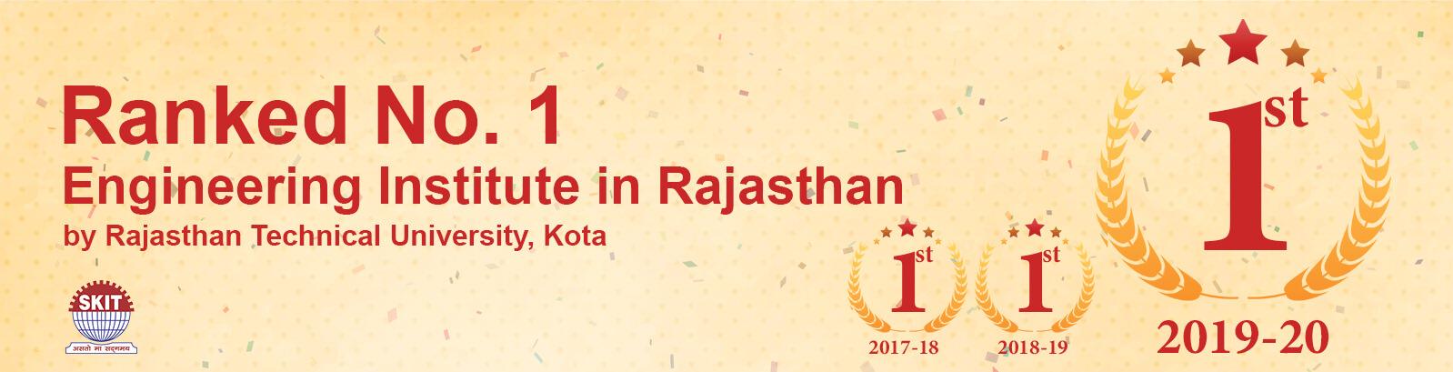 RTU Rank 1